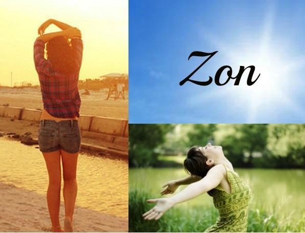 5 redenen waarom de zon goed voor je is - Doek voor de zon ...