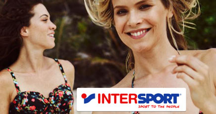 Intersport zwemkleding