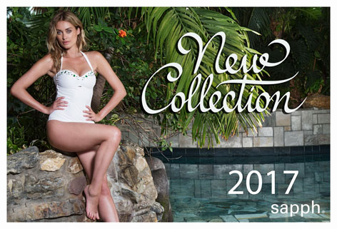 Sapph beachcollectie 2017 preview
