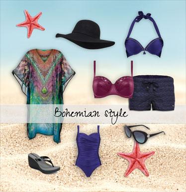 Style Tips Voor Slentermomenten Op Het Strand