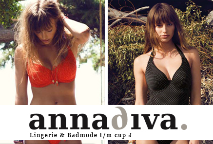In de spotlight: Annadiva