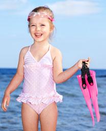 aff6fede9cbc74 Meisjes badmode | Alle trendy badmode op Zwemkleding.nl