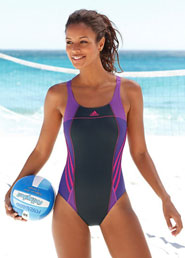 zwempak dames sport