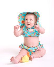 84a23fac19840b Baby zwempak of badpak - Grootste aanbod   Zwemkleding.nl