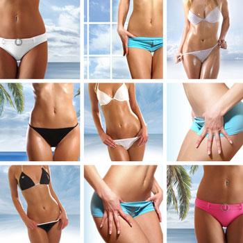 bikini speciaal