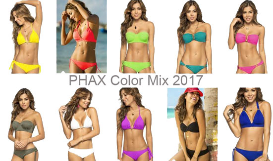 phax colour mix 2017