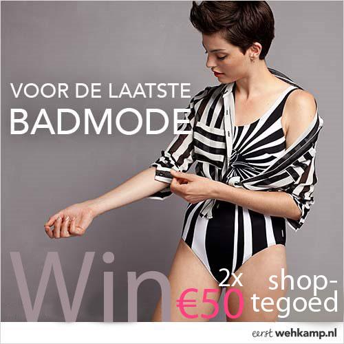 Win Shoptegoed Wehkamp Voor De Vakantie