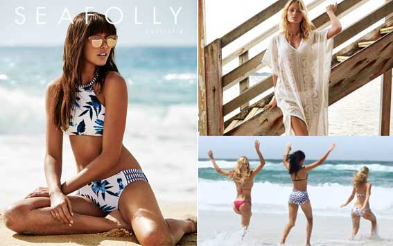 Seafolly 2017