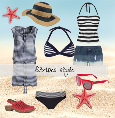 Striped Style