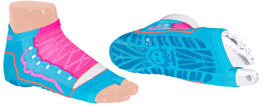 Turquoise Sport Sweakers